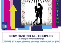 Couples for TV Show