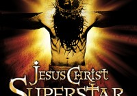 Auditions for Jesus Christ Superstar
