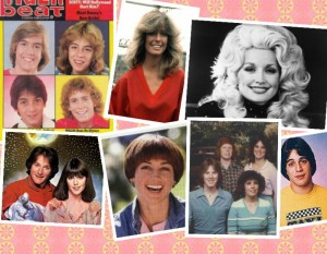 pics from 1978 for Fx pilot auditions