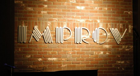 casting call for Improv theater in Los Angeles / Hollywood