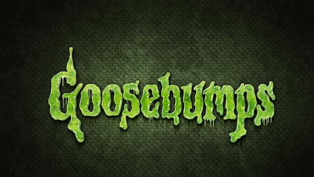 Goosebumps casting call