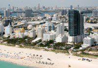 Miami music video