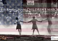 "Milwaukee for ""The Birmingham Children's March"""