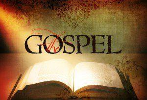 Gospel Stage Play