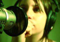 casting radio host