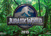 Jurassic World Casting call