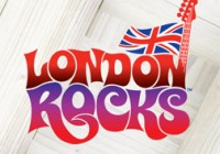 "Auditions for ""London Rocks"" in Orlando"