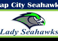 Cap City Seahawks