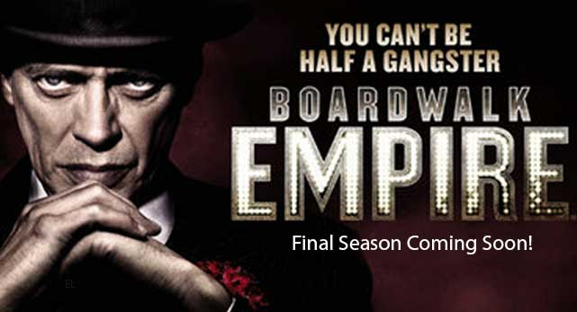 Extras for HBO Boardwalk Empire