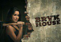 Bryk House in Toronto