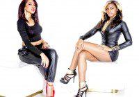 Atlanta girl group audition