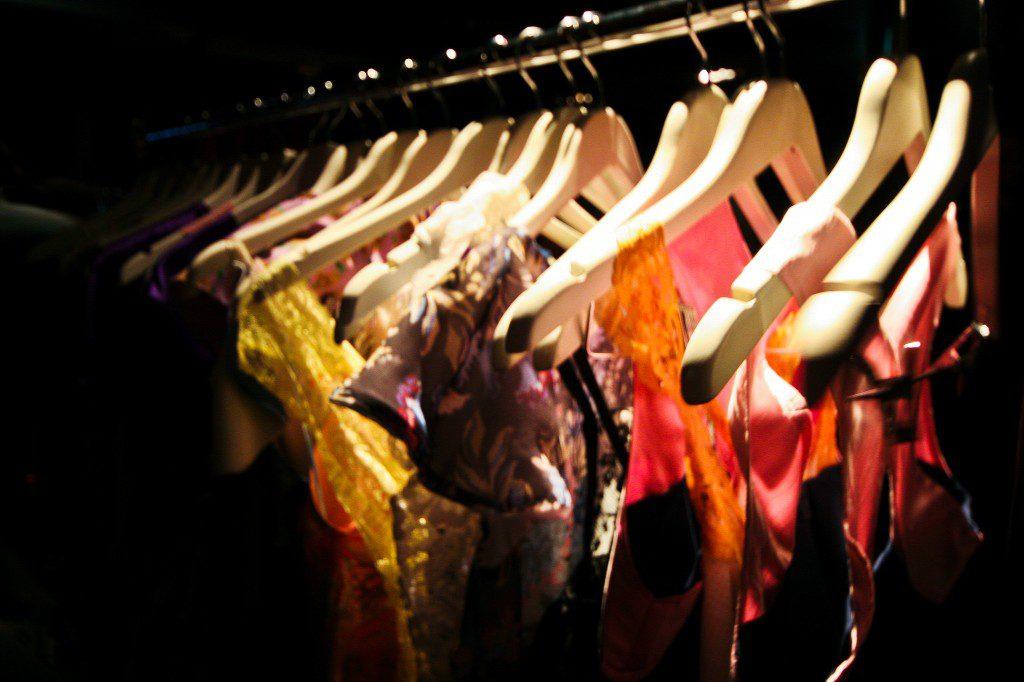 fashion designer reality show