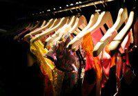 fashion web show