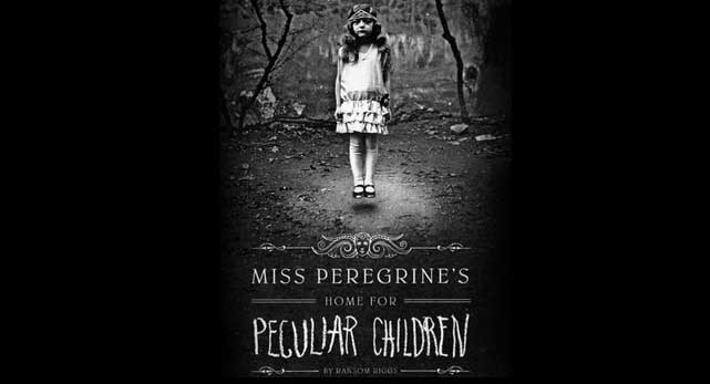 Miss Peregrine Movie