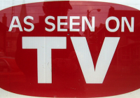 TV commercial in L.A. seeks actor