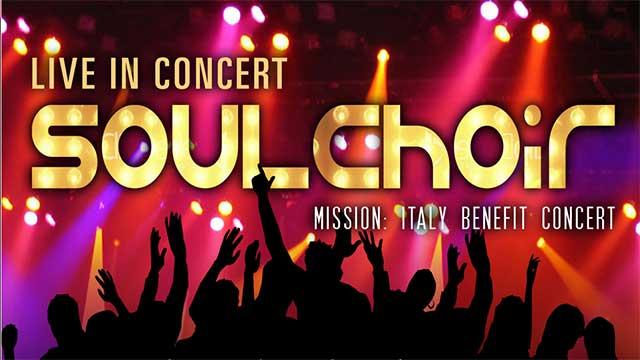 Casting Call for singers in Nashville for Soul Choir
