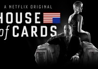 Casting information for Netflix House of Cards
