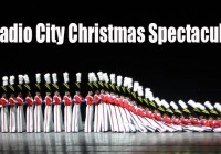 Auditions for Radio City Music Hall and the Rockettes