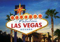 Las Vegas auditions