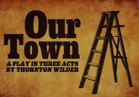 "Auditions for ""Our Town"" in New Jersey"