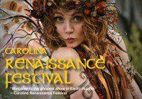 Auditions for Carolina Renaissance Faire