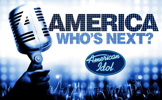 Tryout for American Idol 15