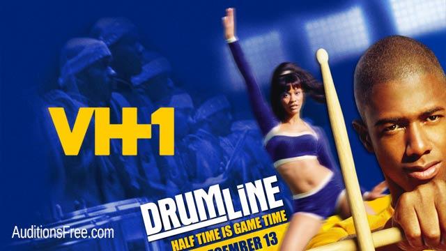 Drumline 2 extras casting call