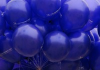 "Casting call for feature film ""Blue Balloons"""