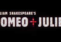 Romeo & Juliet Audition for Shakespeare Theater