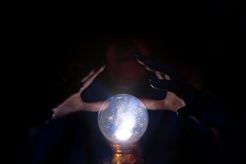 reality / docu series seeks teen psychics