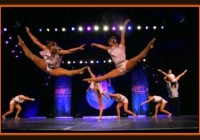 Teen dance auditions in NC