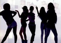auditions for backup dancers in Florida