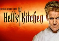 Hells KItchen open casting call
