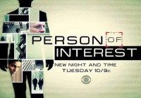 extras casting call for Person of Interest