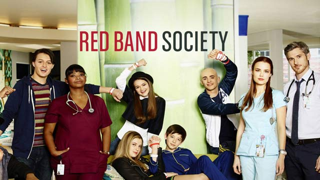 Red Band Sociaty casting information