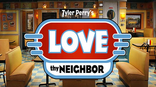 Tyler Perry Casting Call for Love Thy Neighbor