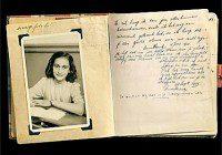Anne Frank Play in Anaheim