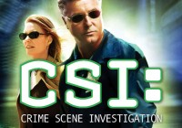 Extras casting call on CSI: in L.A.