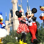 Disney Commercial Casting Call for REAL Families in Orlando