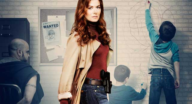 """Extras wanted on CBS """"Mysteries of Laura"""""""
