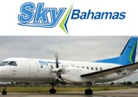 Sky Bahamas television commercial holding auditions in Florida
