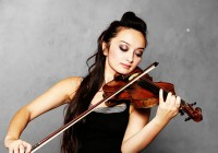 Auditions for violinist