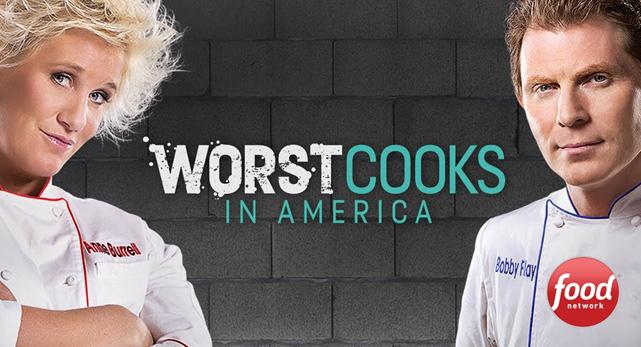 Worst Cooks casting call for season 6