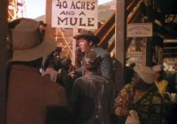 Forty Acres and a Mule documentary film to hold open auditions in Savannah