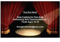 Little Rock Arkansas Casting Call