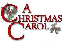 A Christmas Carol in Denver - Comedy Improv
