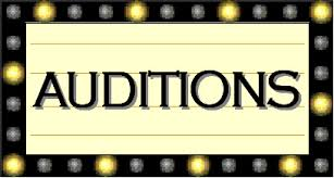 acting auditions in Atlanta for new show