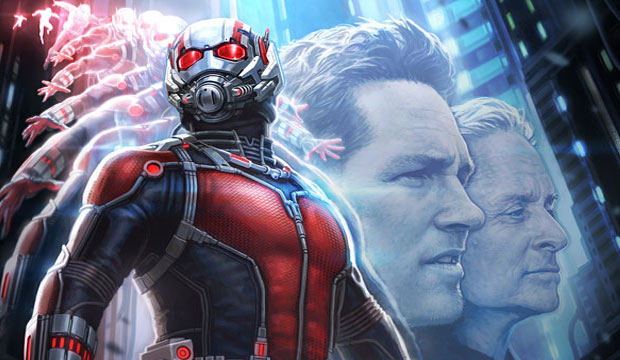 New casting call released for Marvel's Ant-Man