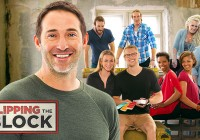 """HGTV casting new home renovation show and """"Flipping The Block"""""""