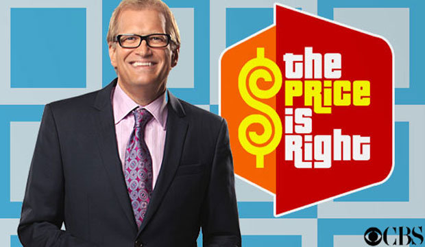 Try out for the new season of The Price is Right